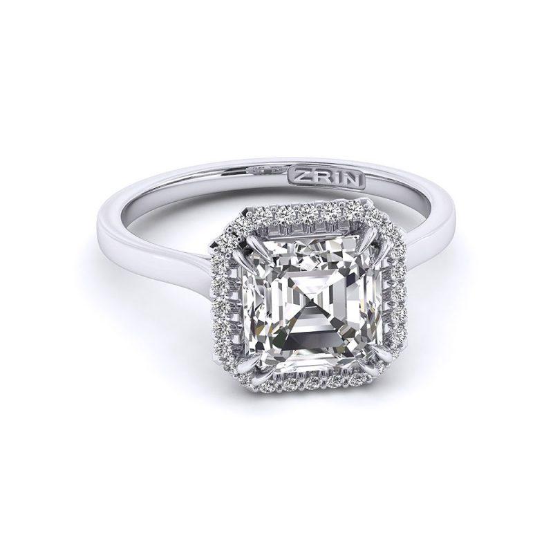 Zaručnički prsten 740